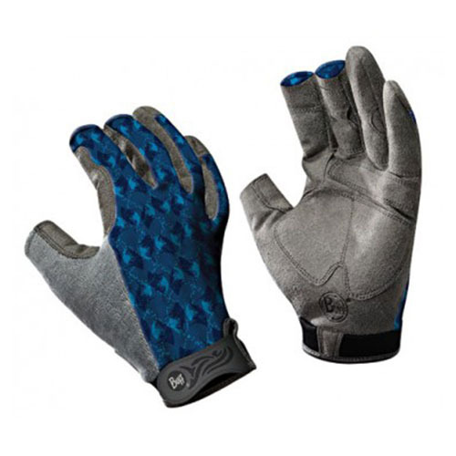 Buff fighting work gloves for Buff fishing gloves