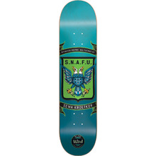 Blind Skateboard Deck BLD - Badge Series R7