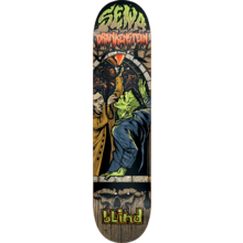 Blind Skateboard Deck BLD-Morgan Party Monster R7 7.75""