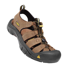 Keen Newport Men's Sandal - Bison