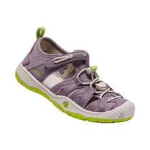 Keen Moxie Sandal Children - Purple Sage Greenery