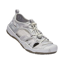 Keen Moxie Sandal Youth - Silver