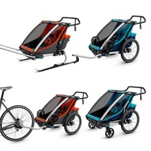 Thule Chariot Cross Trailer Child