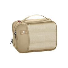 Eagle Creek Pack-It Original Clean Dirty Cube Packing Cell Small - Tan