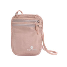 Eagle Creek Silk Undercover Neck Wallet - Rose