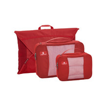 Eagle Creek Pack-It Original Starter Packing Cell Set - Red Fire