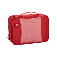 Eagle Creek Pack-It Original Clean Dirty Cube Packing Cell Medium - Red Fire