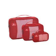 Eagle Creek Pack-It Original Cube Packing Cell Set - Red Fire