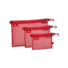 Eagle Creek Pack-It Original Sac Packing Organiser Case Set - Red Fire
