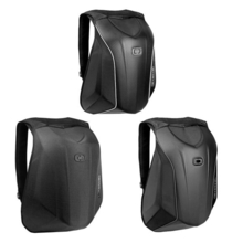 Ogio No Drag Motorcycle Bag - (Stealth)