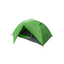 BlackWolf Grasshopper UL 2 Adventure Tent - Green