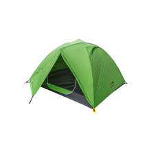 BlackWolf Grasshopper UL 3 Adventure Tent - Green