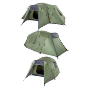 BlackWolf Tuff Dome Tent