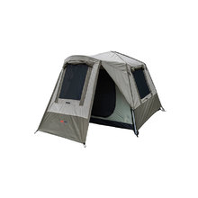 BlackWolf Turbo 240 X-Lite LF Tent - Khaki