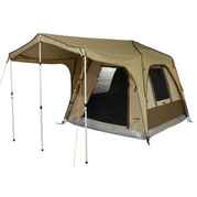 BlackWolf Turbo Plus Tent