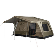 BlackWolf Turbo Lite Cabin 450 Tent