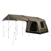 BlackWolf Turbo Lite Extenda Awning  Beige