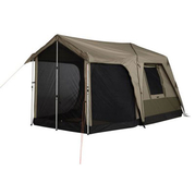 BlackWolf Turbo Awning Screen Room