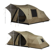 BlackWolf Turbo Air Tent
