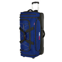 BlackWolf Bladerunner Wheeled Duffle Bag 110+30 - Blue
