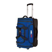 BlackWolf Bladerunner Wheeled Duffle Bag 60+20 - Blue
