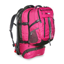 BlackWolf Cedar Breaks 65 Hiking Travel Pack - Magenta