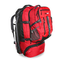 BlackWolf Cedar Breaks 75 Hiking Travel Pack - Chilli