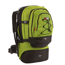 BlackWolf Cancun 70 Hiking Travel Pack - Cactus Lime