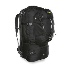 BlackWolf Cuba 75 Hiking Travel Pack - Black