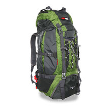 BlackWolf McKinley 65 Trek Hiking Travel Pack - Forest