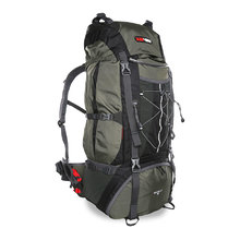 BlackWolf McKinley 85 Trek Hiking Travel Pack - Black