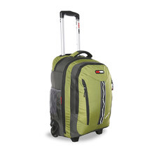 BlackWolf Momentum Wheeled Backpack - Cactus