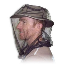 360 Degrees Insect Protection Head Net One Size