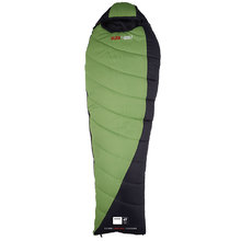 BlackWolf Equinox 220 Sleeping Bag - Green