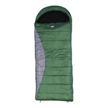 BlackWolf 3D Jumbo 600 Sleeping Bag - Forest