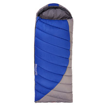 BlackWolf Luxe 350 Sleeping Bag - Blue