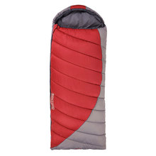 BlackWolf Luxe 250 Sleeping Bag - Red