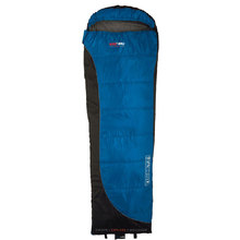 BlackWolf Backpacker 200 Sleeping Bag - Blue