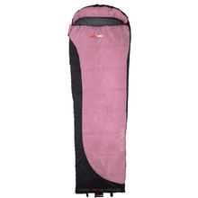 BlackWolf Backpacker 200 Sleeping Bag - Pink