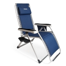 Primus Deluxe Lounge Chair Blue