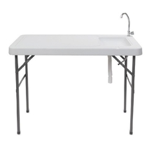 Companion Blow Mould Table with Sink