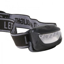 Kookaburra LED Headlamp 5 LED