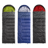 Caribee Moonshine -5 (-5 C) Sleeping Bag