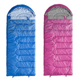 Caribee Moonshine Kids (+10 C) Sleeping Bag