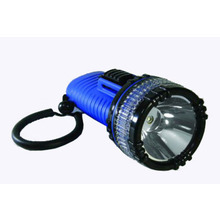 Land & Sea Abyss X-Intense LED 100m Torch