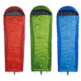 Caribee Plasma Extreme (+3 C) Sleeping Bag