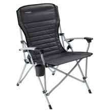 Caribee Crossover Chair Black