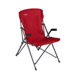 Caribee Chieftain Chair - Red