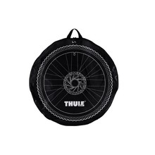 Thule Front Wheel Cover for Bikes - Mountain Bike Wheels up to 74cm