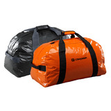 Caribee Zambezi 65L Heavy Duty Weather Proof Pvc Tarpaulin Gear Bag